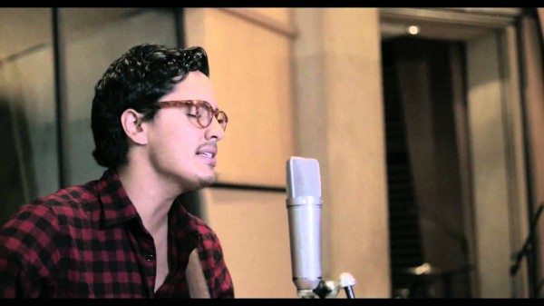Luke Sital-Singh – Nothing Stays The Same