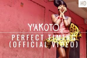 Yakoto – Perfect Timing