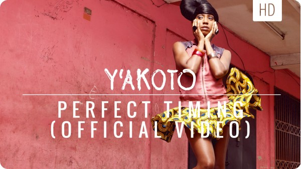 Yakoto – Perfect Timing