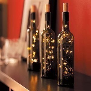 Creative-Ideas-DIY-Stunning-Wine-Bottle-Light-2