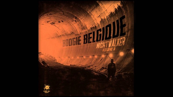 Boogie Belgique – Remember