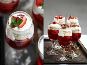 Strawberry-Vanilla-Macaron-Trifle-7