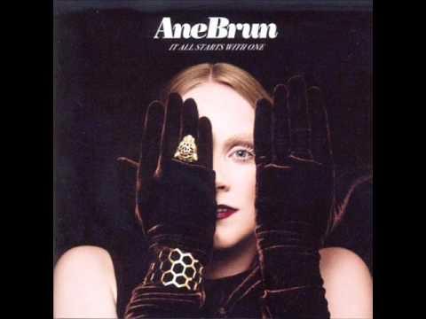 Ane Brun – One