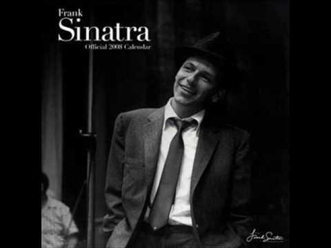 Frank sinatra – Let it snow
