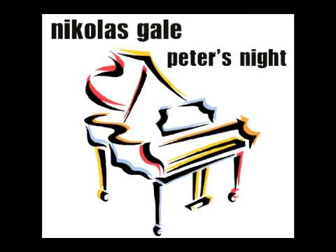 Nikolas Gale – Peter's Night