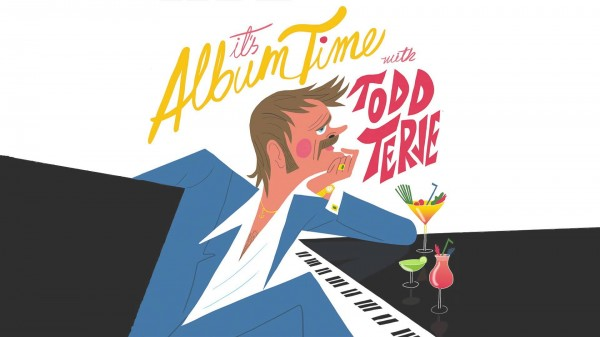 TODD TERJE – Johnny And Mary (feat Bryan Ferry)