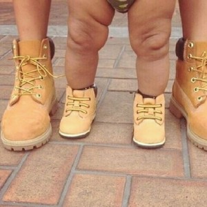 παπουτσάκια για μωρά