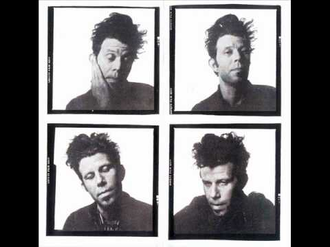 Tom Waits – Drunk on the Moon
