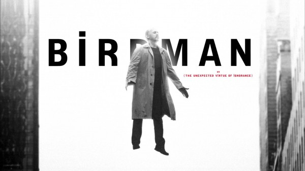 Birdman SOUNDTRACK – Flying Theme