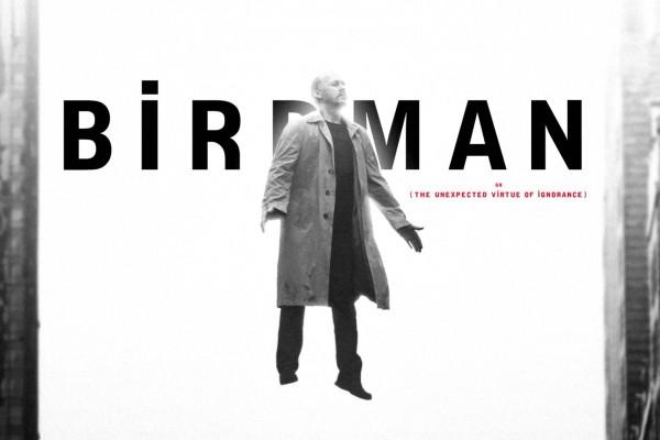 Birdman SOUNDTRACK – Flying Theme