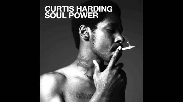 Curtis Harding – Next Time