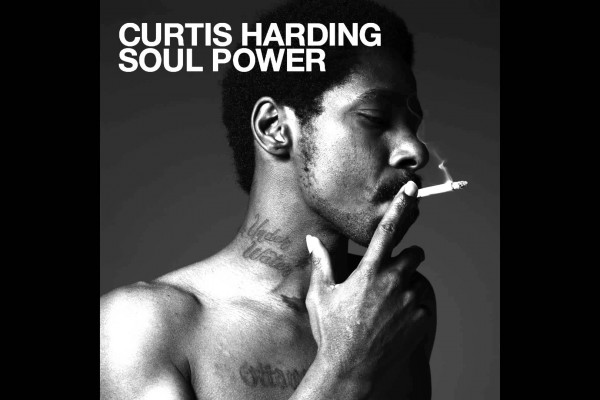 Curtis Harding – Next Time