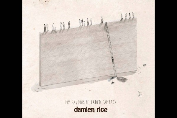 Damien Rice – It Takes a Lot To Know a Man