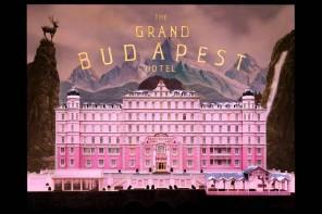 The Grand Budapest Hotel- Mr Moustafa (Alexandre Desplat)
