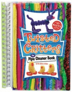 Twisted-Critters-Klutz-best-toys-kids-with-special-needs-photo
