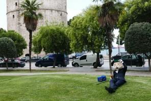 Η MONOPOLY της Θεσσαλονίκης