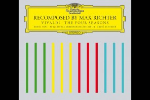 Autumn, The Four Seasons, Recomposed by Max Richter