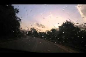 Ilias Vafeiadis – After the rain (Paulos Geranios rework)