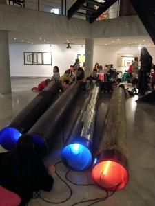 εκπαιδευτικά προγράμματα του μουσείου σύγχρονης τέχνης στη θεσσαλονίκη