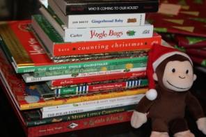 Τα πιο Τέλεια Χριστούγεννα για τα Παιδιά στις Περιφερειακές Βιβλιοθήκες του Δήμου Θεσσαλονίκης: 19/12- 30/12/2016!