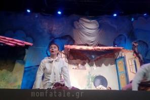 Συζητώντας για τον «Πυγολαμπίδα», μια Ξεχωριστή Παράσταση Κουκλοθεάτρου