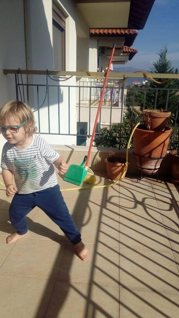 αλέξανδρος παιδικά γυαλιά ηλίου
