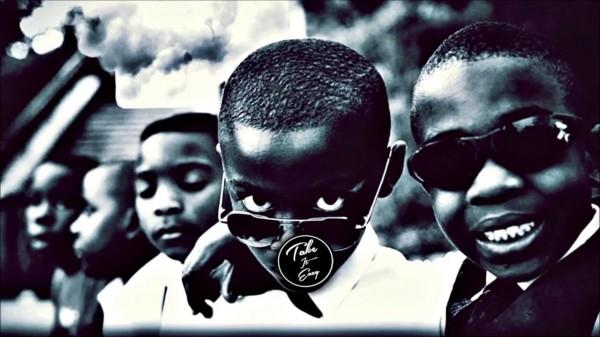 Isaac Chambers feat. Dub Princess- Move On