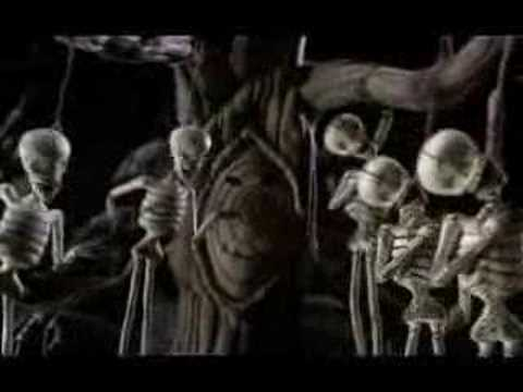 Nightmare Before Christmas ost- This is Halloween.