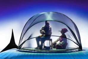Ο Πινόκιο, Θέατρο για Παιδιά, στη Θεσσαλονίκη- Θέατρο Μελίνα Μερκούρη, Καλαμαριά