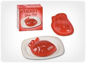 heartgelatinmold