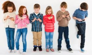 κινητα τηλέφωνα παιδιά