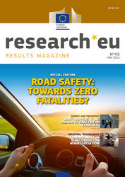 road safety eu research