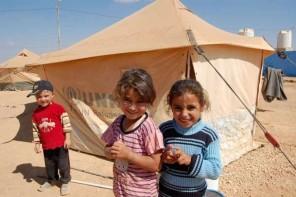 Ανήλικοι Ασυνόδευτοι Πρόσφυγες