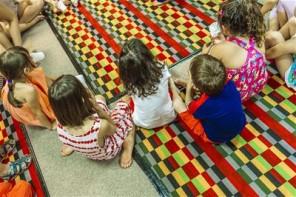 Ολοήμερο Θερινό Καλλιτεχνικό Εργαστήρι αποκλειστικά για παιδιά (4-11 ετών)- ΚΘΒΕ