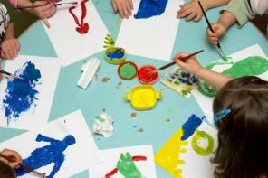 Εργαστήρι Ζωγραφικής για Παιδιά 6-10 στην Κεντρική Βιβλιοθήκη του Δήμου Θεσσαλονίκης