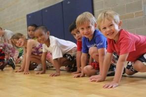 5η Πανελλήνια Ημέρα Σχολικού Αθλητισμού-Ευρωπαϊκή Ημέρα Σχολικού Αθλητισμού 2018