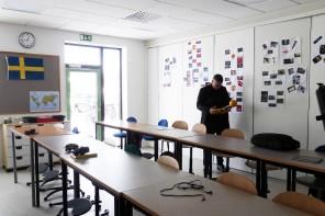Οι Ψηφιακές Δεξιότητες στο Σουηδικό Εκπαιδευτικό Σύστημα