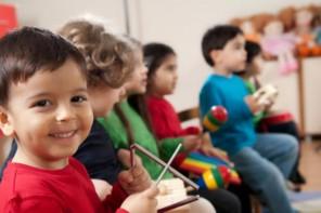 Δωρεάν Εργαστήρι Μουσικής Προπαιδείας στην Κεντρική Βιβλιοθήκη