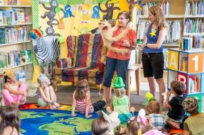 3 Καινούρια Εξαιρετικά Δημιουργικά Εργαστήρια από το Παιδικό Τμήμα της Κεντρικής Βιβλιοθήκης του Δήμου Θεσσαλονίκης