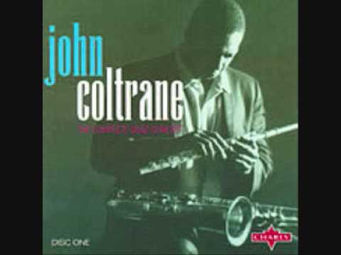 Autumn Leaves- John Coltrane