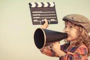 «Η Εφεύρεση του Κινηματογράφου», εργαστήρι για παιδιά