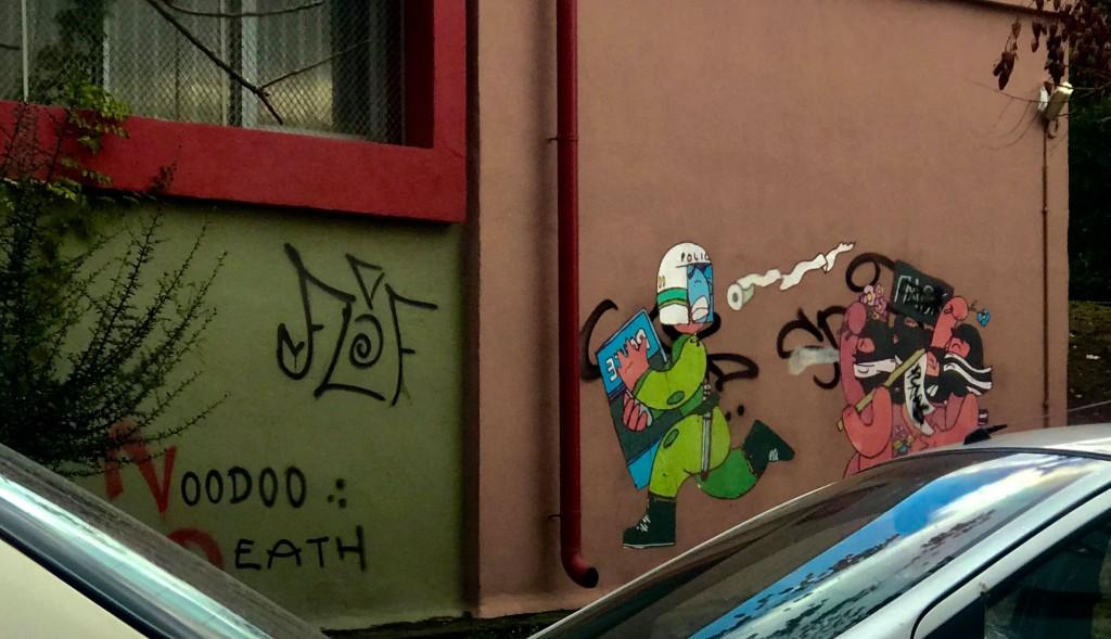 graffiti thessaloniki