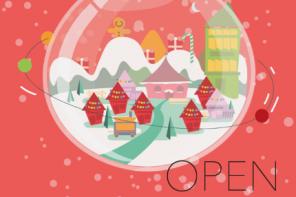 Χριστούγεννα στη Θεσσαλονίκη: KIDOT Christmas Planet, 15-16 Δεκεμβρίου 2018