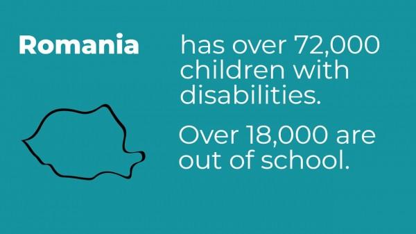 Ποιοτική εκπαίδευση για παιδιά με αναπηρία χωρίς αποκλεισμούς καταχωρεί η Ευρωπαϊκή Επιτροπή.