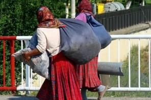 Γυναικεία συμμορία εισβάλλει ασταμάτητα ληστεύοντας την αγορά της Αθήνας!