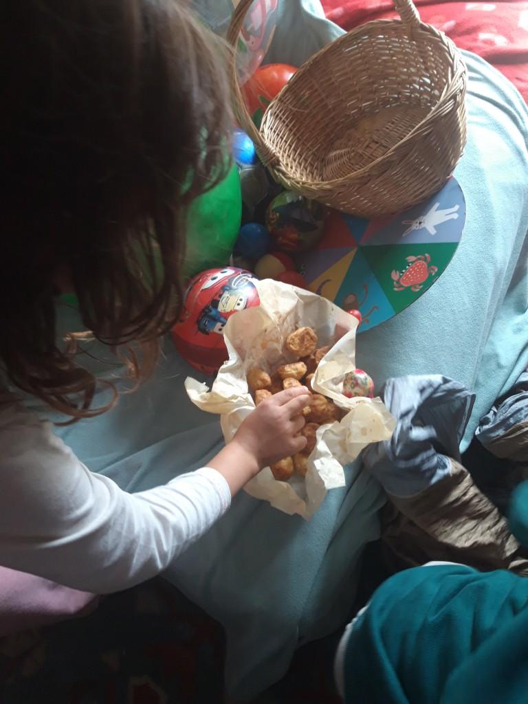 σνακ snacks for kids για παιδιά τυροπιτακια