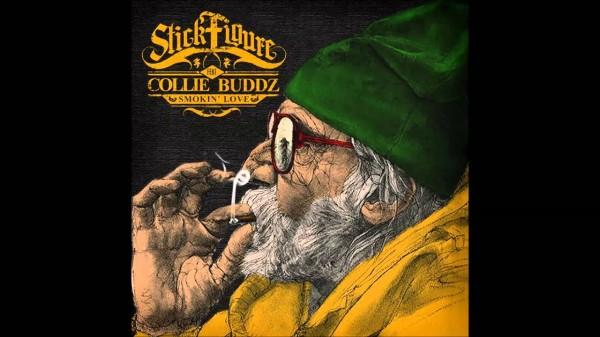 "Stick Figure- Smokin"" Love ft. Collie Buddz"