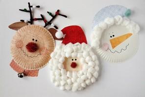 Χριστούγεννα στη Χ.Α.Ν.Θ. για παιδιά 2-5 & 5-12 ετών!