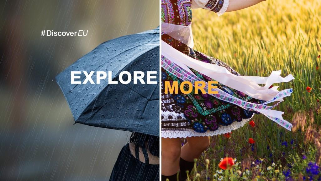 discover eu 2020