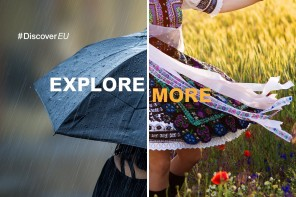 DiscoverEU: ακόμη 20 000 νέοι θα εξερευνήσουν την Ευρώπη το 2020!
